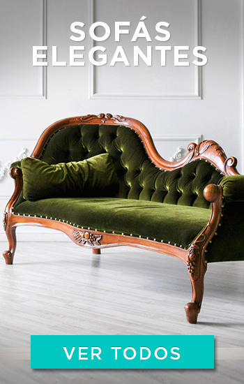 Sofas Classicos